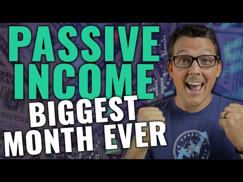7 Passive Income Idea Streams To Start TODAY!