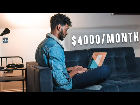 How to make money online (strategy for passive income)