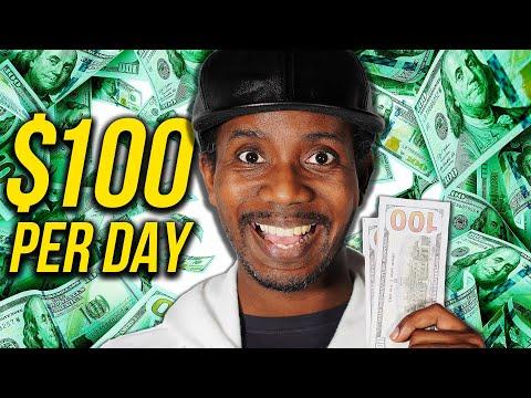 7 PROVEN Ways to Make Passive Income $100 PER DAY