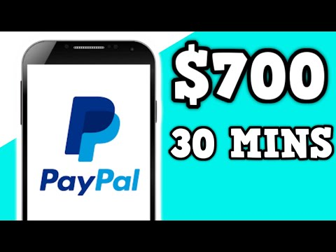 Earn Free PayPaly Money 2021 Fast! (Smart Passive Income)