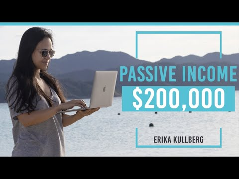 How I'll Build $200,000 in Passive Income This Year