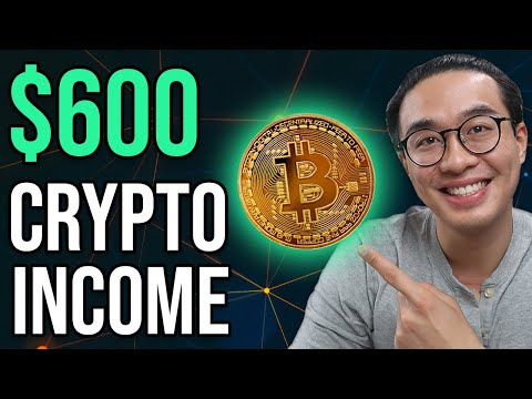How To Make Passive Income With Crypto | Top 3 BEST Ways in 2021