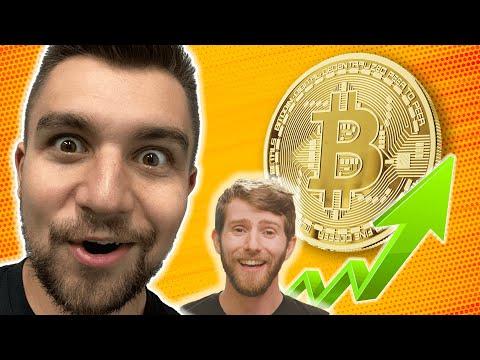 Earn EASY Passive Income Mining Bitcoin