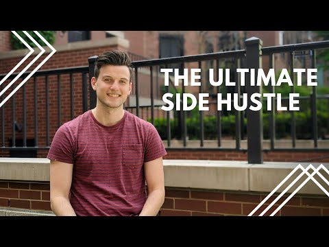 $23,000 Passive Income Increase In 2 Weeks! | The Ultimate Side Hustle