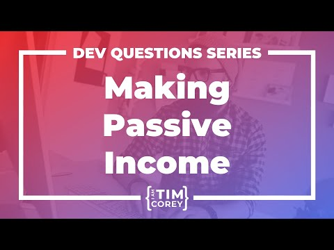 How Do I Make Passive Income on My App?