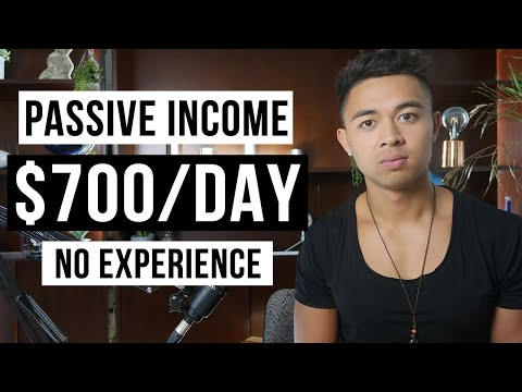 10 Passive Income Ideas For Beginners (2021)