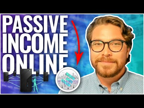 ThreeFold.io Review | Make Passive Income Online Farming With The 3Node | Earn ThreeFold Token (TFT)