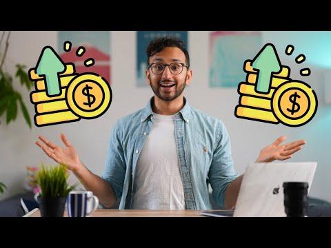 6 Passive Income Ideas in 60 Seconds #shorts