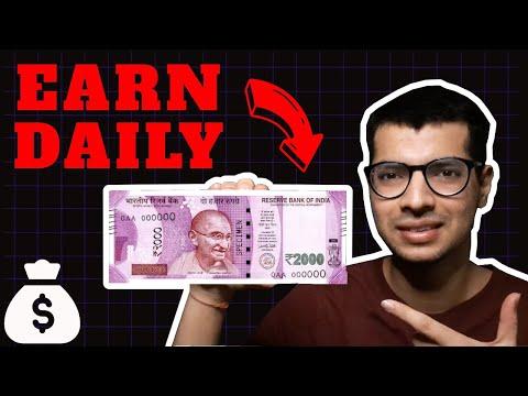 8 Best Passive Income Ideas For 2021 | Make Passive Income Online In India | Passive Income In Hindi