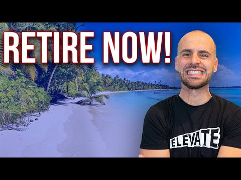 How To Truly Live For Free – Passive Income