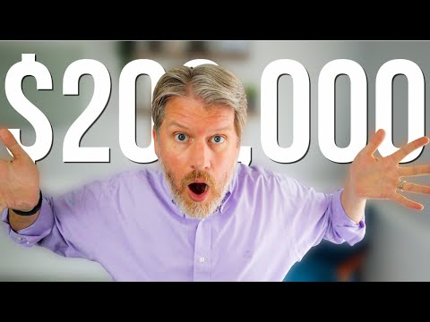 Passive Income in 2021: $0 to $200,000 (How I Did It!)