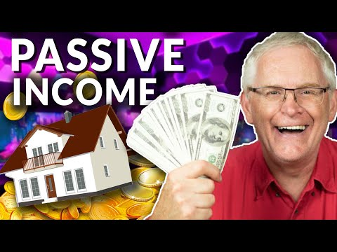 Passive Income Plan: How To Make Money From A House