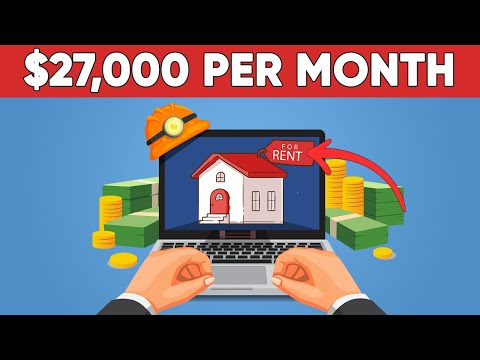 How I Make $28K A Month Using These 5 Passive income Rules