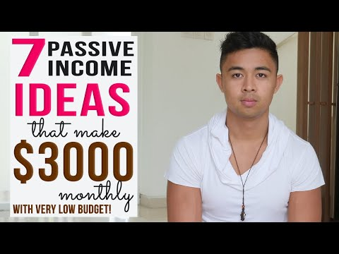7 Legit Passive Income Ideas To Make Money While Sleeping (In 2021)