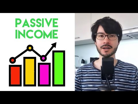 My 7 Sources of Passive Income (Explained)