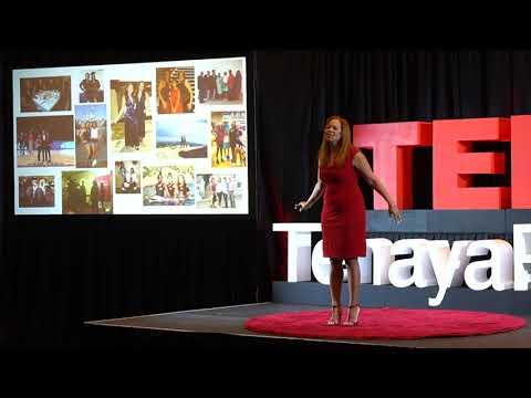 Create a Passive Income with Your Passion   Raquel Sharper   TEDxTenayaPaseo