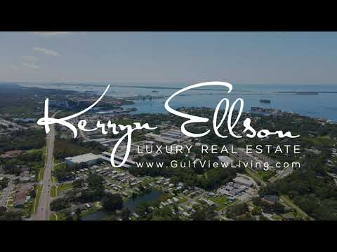 For Sale Palm Harbor home with passive income