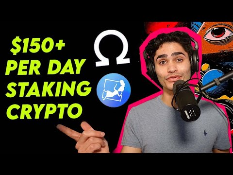 Crypto Passive Income w/ Olympus DAO (OHM) + Wonderland (TIME): How do they work? #crypto