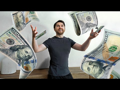 Passive Income: How I Make $5000 Per Day